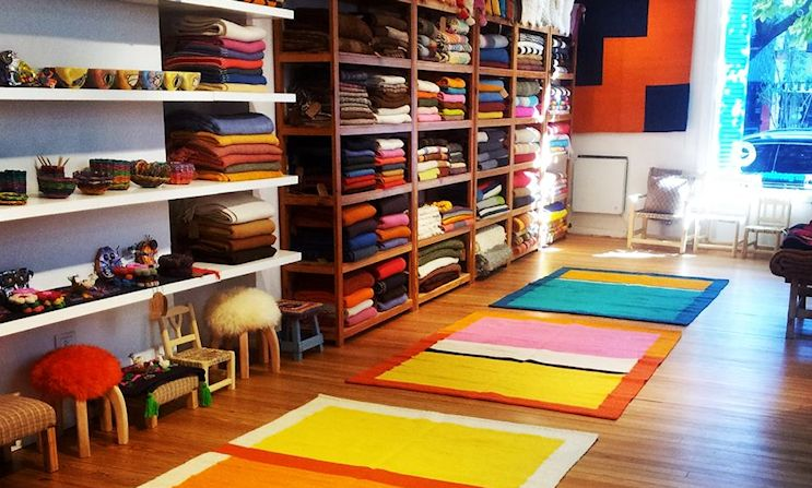 Tiendas alfombras Buenos Aires
