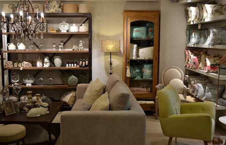 Locales de decoraci n en gran buenos aires zona sur for Fabrica de sillones modernos en buenos aires