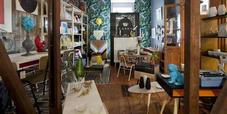 Tiendas de muebles y decoración en Providencia, Santiago de Chile