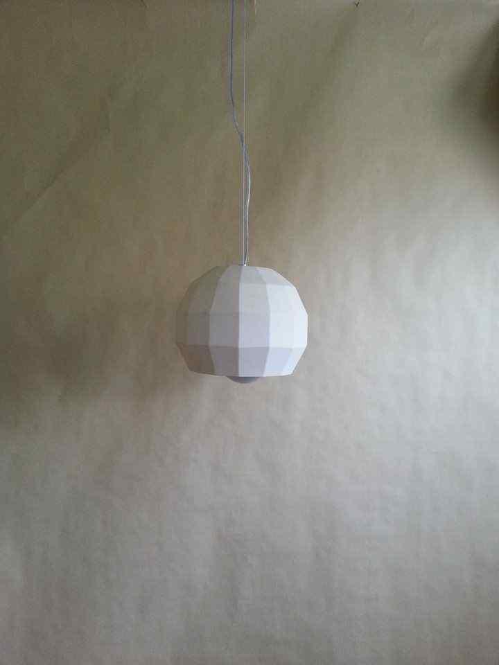 TRAMA - Lámparas, macetas y objetos en cerámica 3