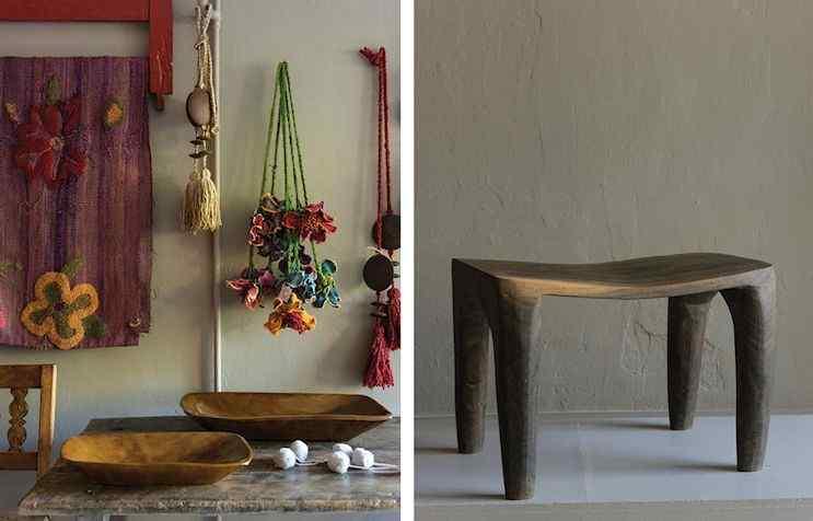 Zamba Deco - Muebles y decoración rústica en Martínez 9