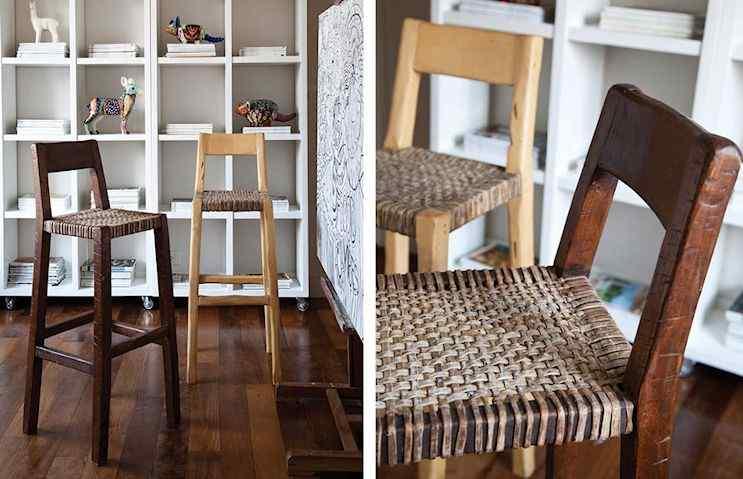 Zamba Deco - Muebles y decoración rústica en Martínez 3