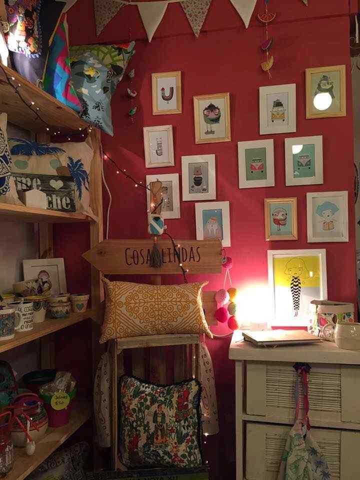 Batlló Tienda de decoración en La Plata 2