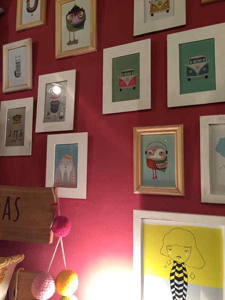 Batlló Tienda de decoración en La Plata 3