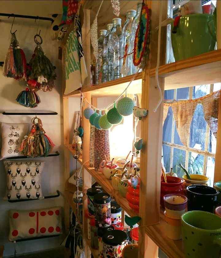 Batlló Tienda de decoración en La Plata 7