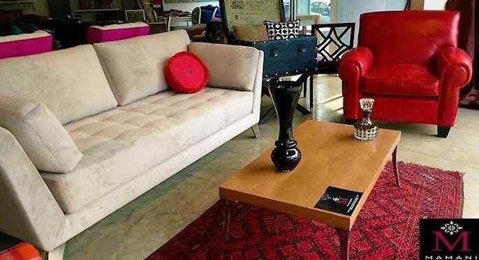 Mamani Muebles en Palermo y Caballito 1