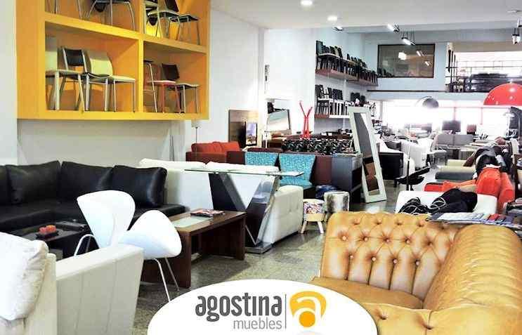 Agostina Muebles en La Plata: muebles contemporáneos, modernos y de diseño clásico 1