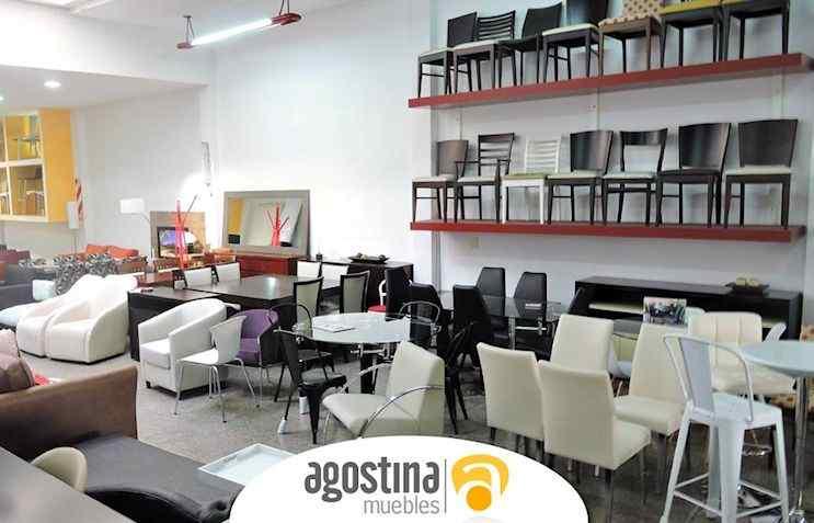 Agostina Muebles en La Plata: muebles contemporáneos, modernos y de diseño clásico 2