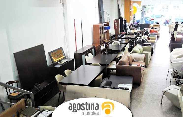 Agostina Muebles en La Plata: muebles contemporáneos, modernos y de diseño clásico 3