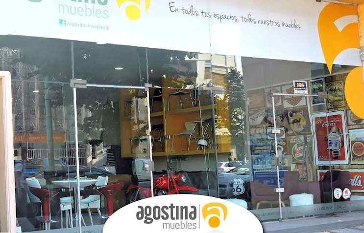 Agostina Muebles en La Plata: muebles contemporáneos, modernos y de diseño clásico 4
