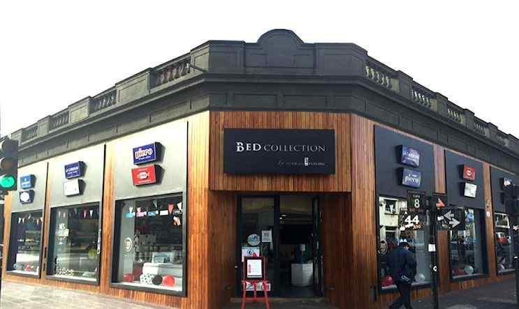 Bed Collection en La Plata: sommiers, colchones, ropa de cama, muebles para dormitorios, dormitorios infantiles 1
