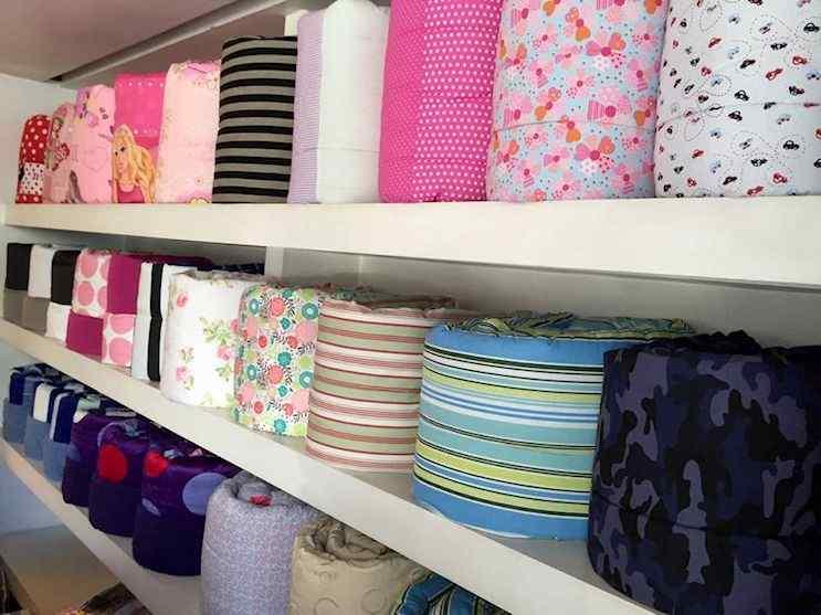Bed Collection en La Plata: sommiers, colchones, ropa de cama, muebles para dormitorios, dormitorios infantiles 5