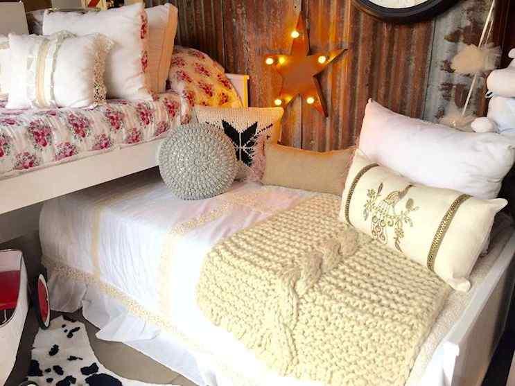 Bed Collection en La Plata: sommiers, colchones, ropa de cama, muebles para dormitorios, dormitorios infantiles 7