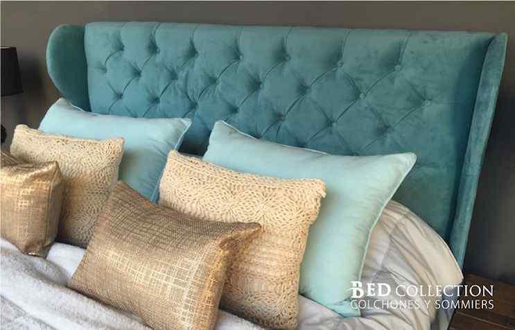 Bed Collection en La Plata: sommiers, colchones, ropa de cama, muebles para dormitorios, dormitorios infantiles 9