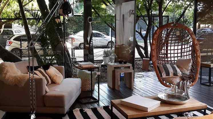 Muebles y decoración en La Plata, City Bell y Gonnet
