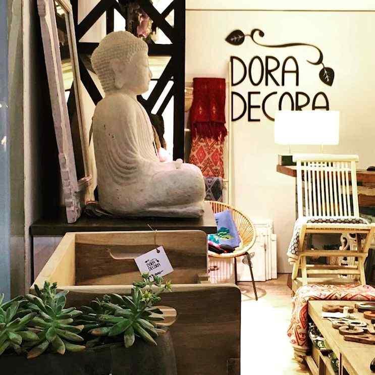 Dora Decora 2