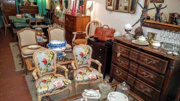 Estilo Vintage - Boutique de Muebles en Belgrano 5