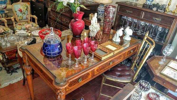Estilo Vintage - Boutique de Muebles en Belgrano 6
