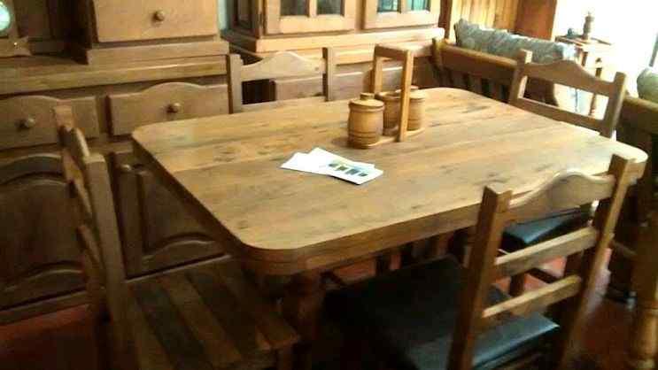 La Casona Muebles de Algarrobo en City Bell 4