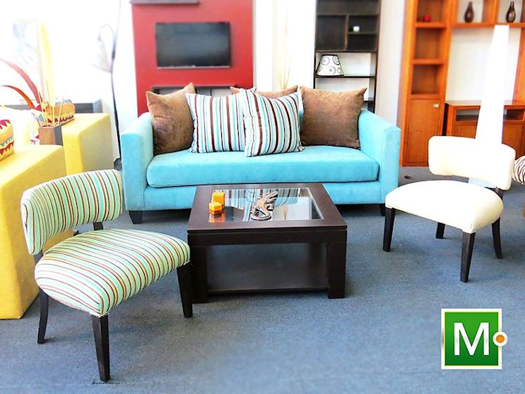 Mobilia Muebles La Plata 1