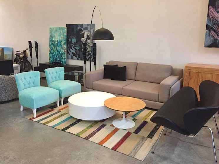 Muebles Futuro en La Plata: muebles modernos, contemporáneos y de estilo 1