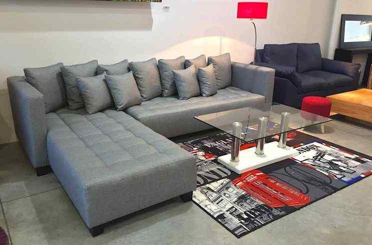 Muebles Futuro en La Plata: muebles modernos, contemporáneos y de estilo 3
