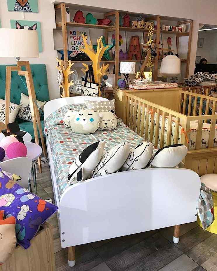 Nebulita en Olivos | Cunas, muebles y decoración infantil 4