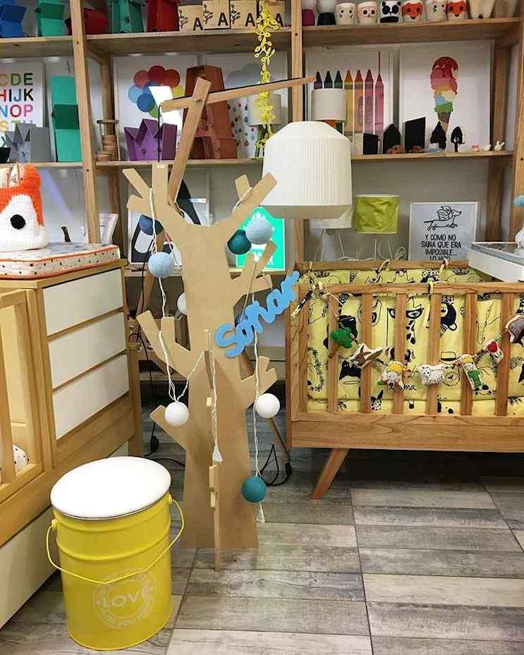 Nebulita en Olivos | Cunas, muebles y decoración infantil 5