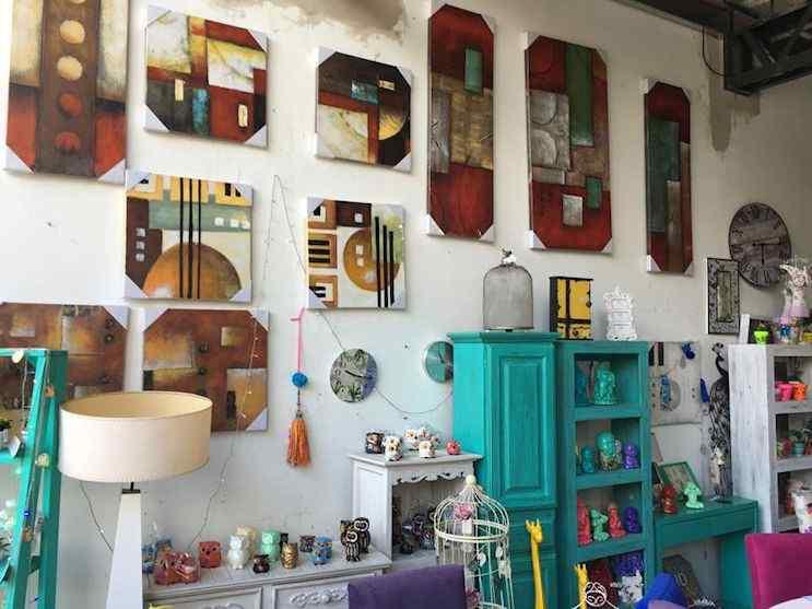 Vilanova Muebles en La Plata 1