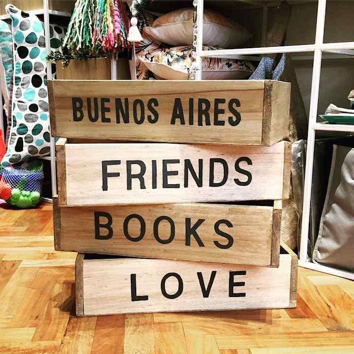 Be-lieve - Boutique de ideas en Retiro, Buenos Aires 4