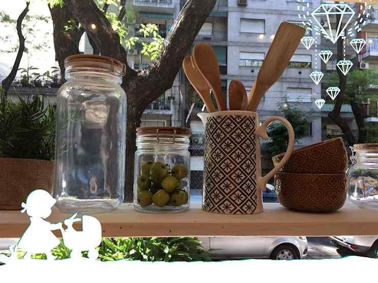 Brambo Home Store en Palermo 10