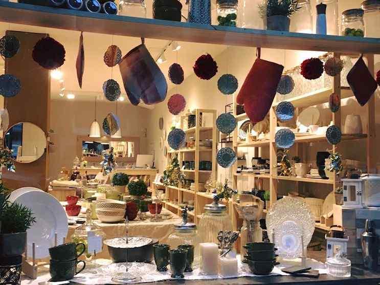 Brambo Home Store en Palermo 3