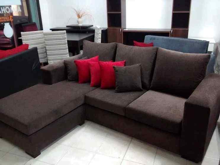Dys muebles y sillones en mar del plata estilos deco for Muebles y sillones quilmes