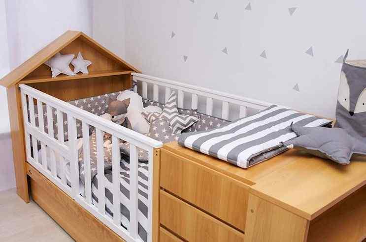 Eclat - Mobiliario infantil 2