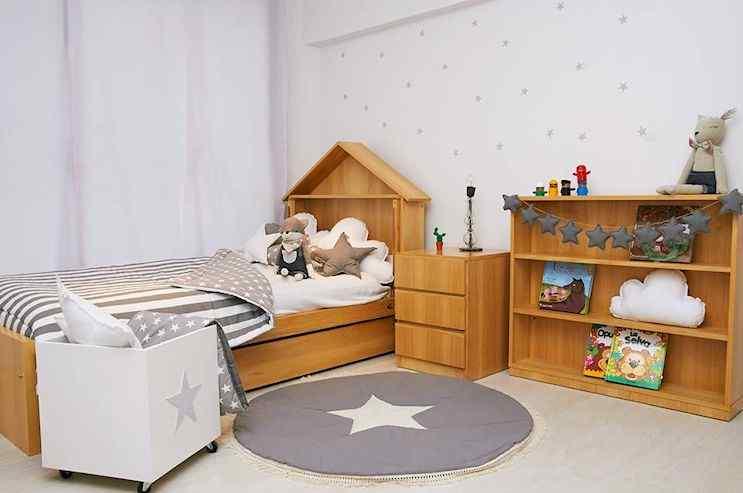Eclat - Mobiliario infantil 4
