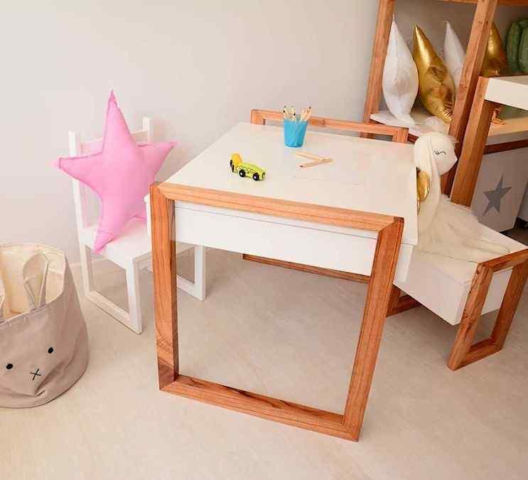 Eclat - Mobiliario infantil 8