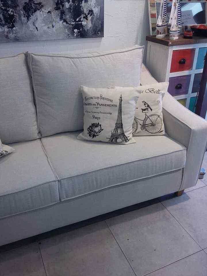 El Cepo Interiores y Muebles en Martínez 10