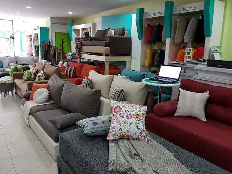 Kumi Deco: futones, sillones, sillon cama, puffs, divanes, almohadones y fundas 3