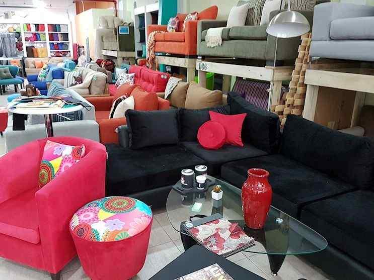 Kumi Deco: futones, sillones, sillon cama, puffs, divanes, almohadones y fundas 5