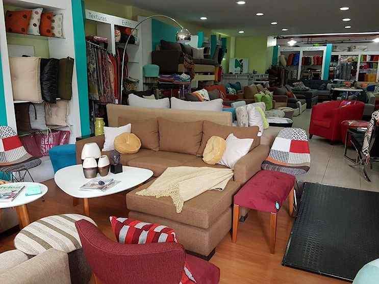 Kumi Deco: futones, sillones, sillon cama, puffs, divanes, almohadones y fundas 7