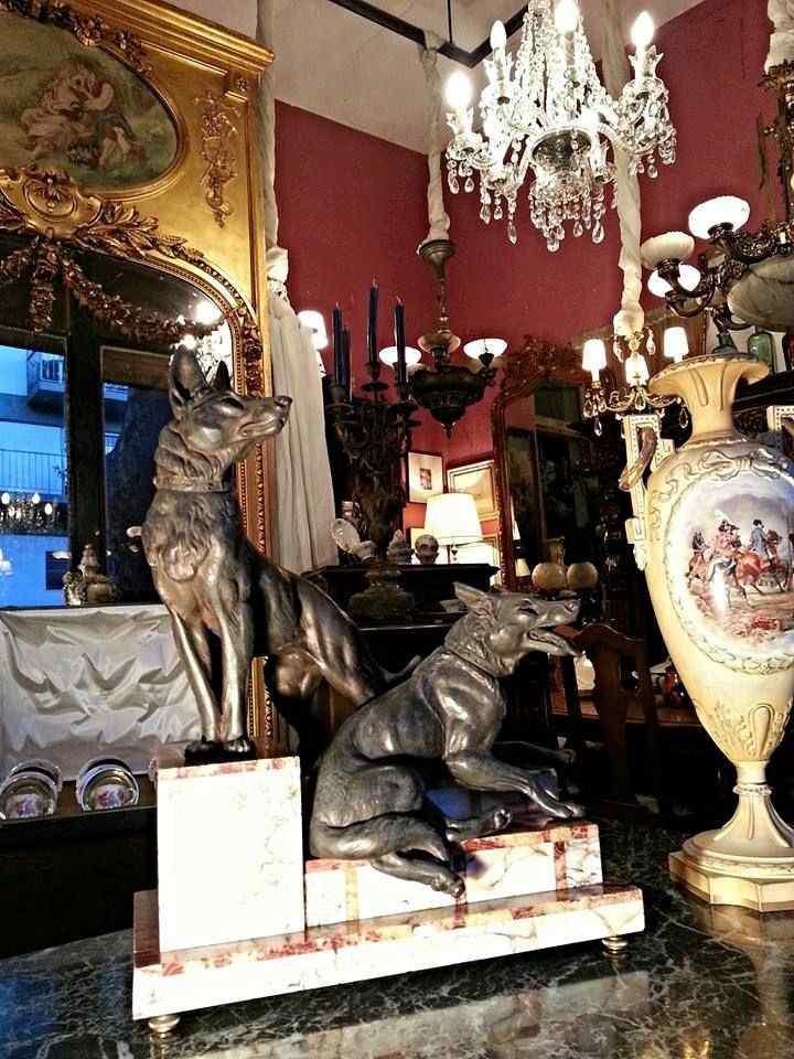 La Casa de Honduras Antigüedades en Palermo 5