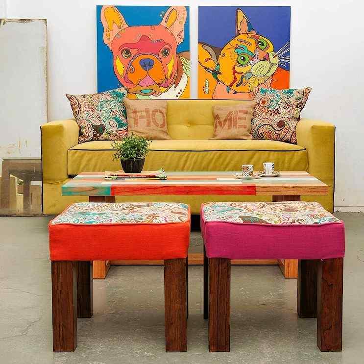 Muebla - Diseño y muebles en Florida, Vicente López 1