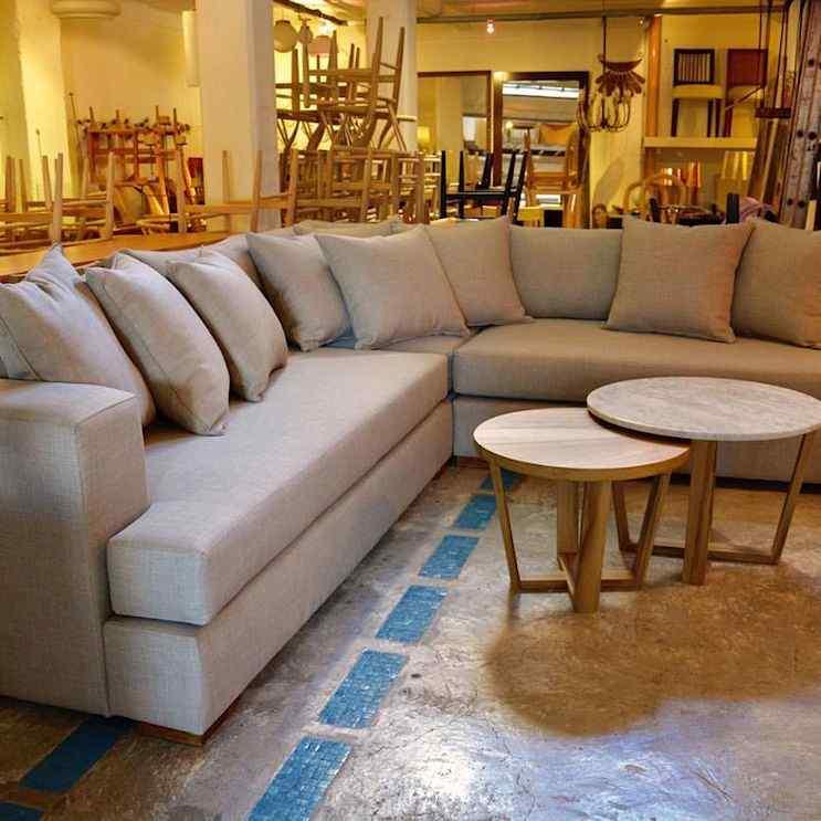 Navarro Habitat - Muebles y decoración en Villa Devoto 1