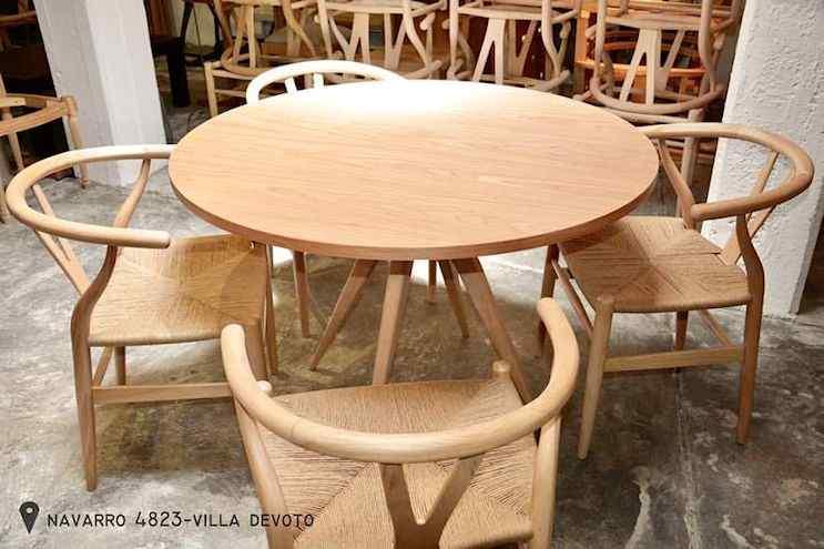 Navarro Habitat - Muebles y decoración en Villa Devoto 3