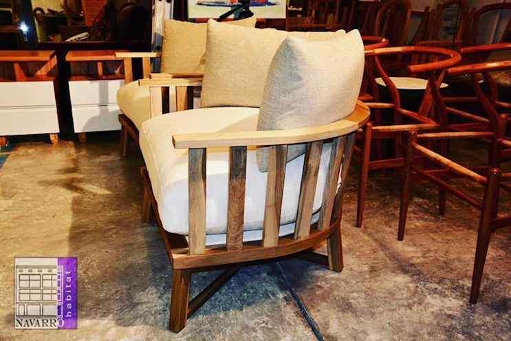Navarro Habitat - Muebles y decoración en Villa Devoto 4