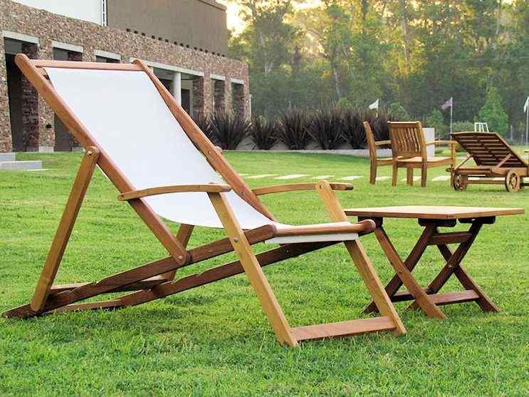 Nekon Muebles de jardín y exteriores 2