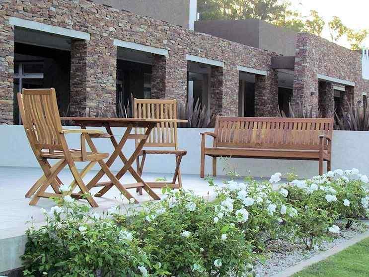 Nekon Muebles de jardín y exteriores 3