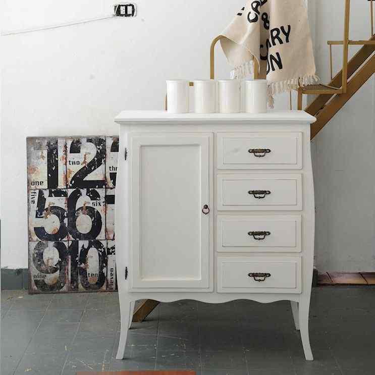Porteño Chic - Muebles nuevos estilo clásico y vintage 2