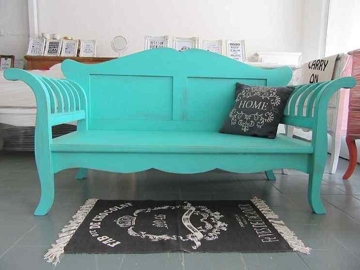 Porteño Chic - Muebles nuevos estilo clásico y vintage 4