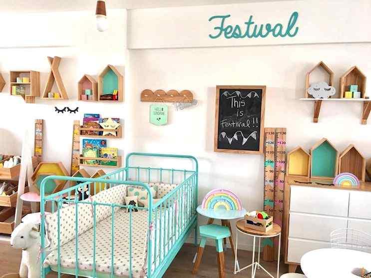 Tienda Festival - Muebles y decoración infantil en Buenos Aires 1